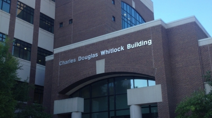 Whitlock Building
