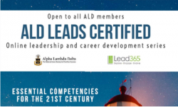 ALD Leads Certifications