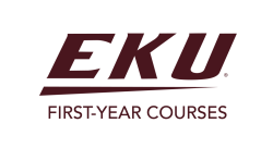 EKU First-Year Courses